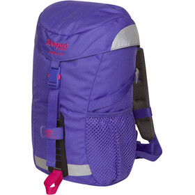 Bergans Nordkapp Jr 12 Light Primula/Hot Pink